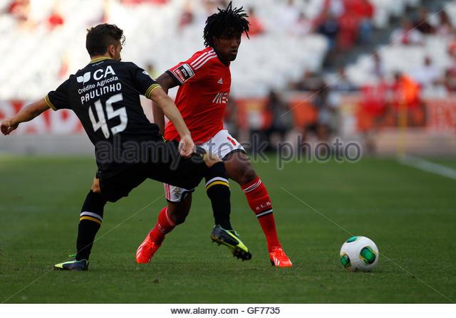 V.Guimarães-FC Porto (Troféu Cidade de Guimarães, 23/07/17 ...