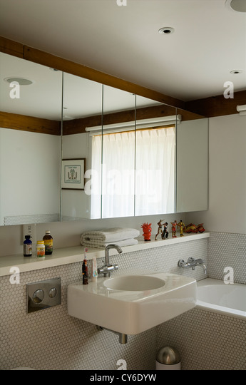 Bathroom Cabinets Stock Photos Bathroom Cabinets Stock