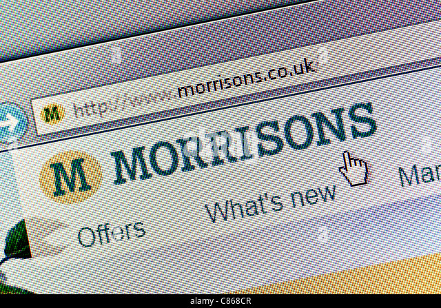 Morrisons Leeds City Centre Opening Times