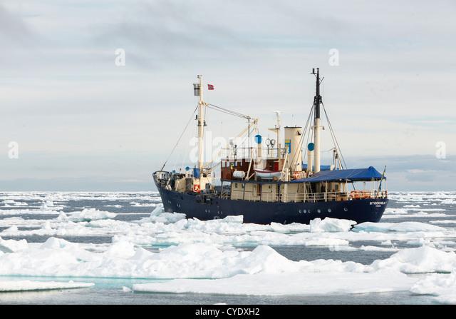 vessels expedition ships stockholm