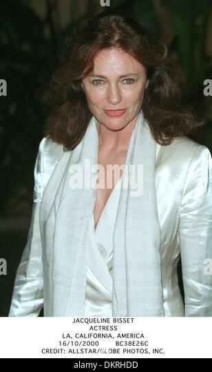 Jacqueline Bisset Actress Stock Photos & Jacqueline Bisset ...