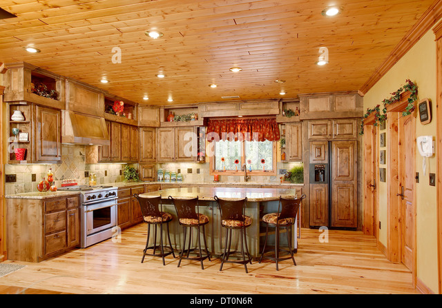 tongue and groove pine ceiling stock photos & tongue and groove