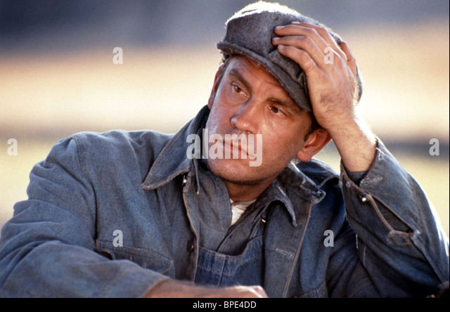 Mice Men 1992 Gary Sinise Stock Photos & Mice Men 1992 ...
