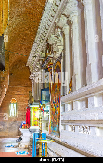 Vishnu Shrine Stock Photos & Vishnu Shrine Stock Images ...