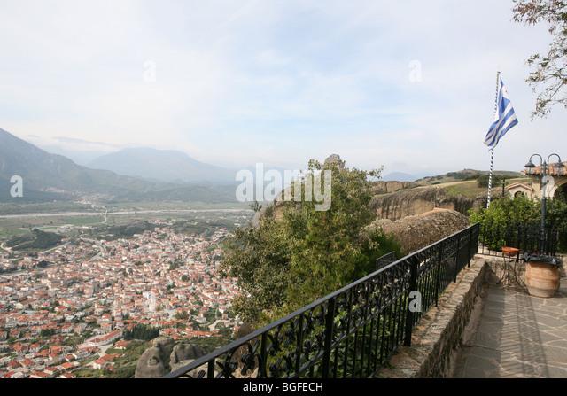 Agios Stefanos Monastery Stock Photos & Agios Stefanos ...