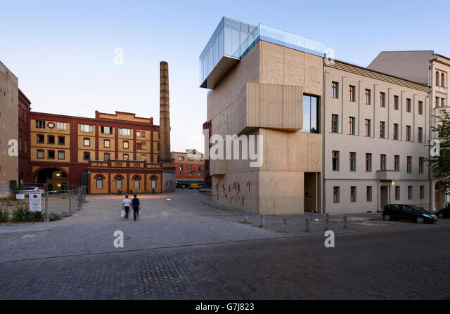 Museum For Architectural Drawing Berlin fur drawing stock photos & fur drawing stock images - alamy