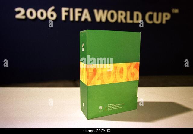 Fifa 2006 World Cup Stock Photos & Fifa 2006 World Cup ...