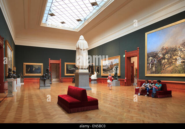 Galleria darte nazionale moderna stock photos galleria for Modern art gallery online