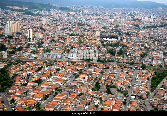 Overcrowding housing stock photos overcrowding housing for Apartments in sao paulo brazil