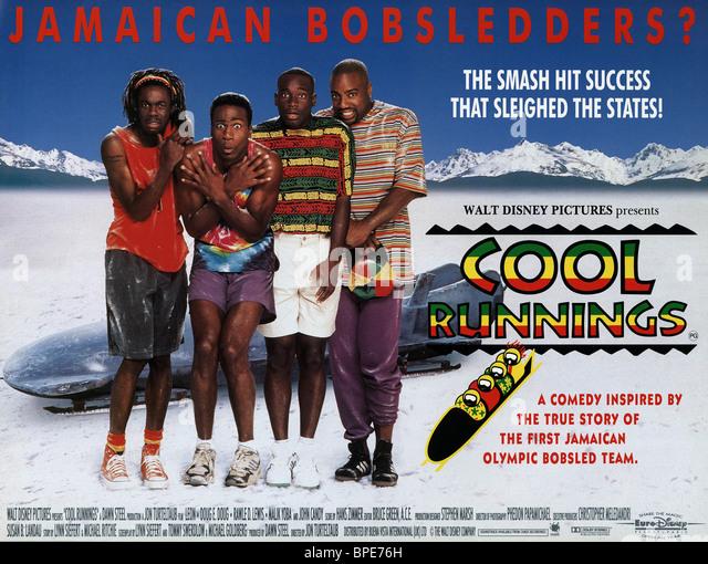 Cool Runnings Derice