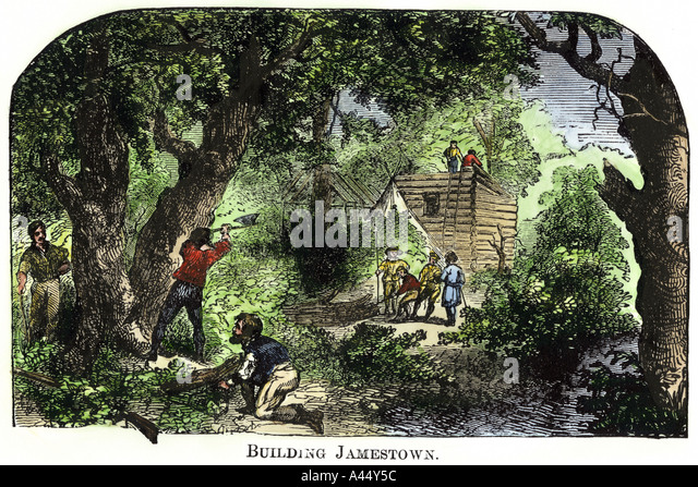 a historical background of the system of slavery in jamestown virginia The letter of john pory was published in the collections of the massachusetts historical society, fourth series, ix (1871) the letter was sent to sir dudley carleton who was the english ambassador to the netherlands.