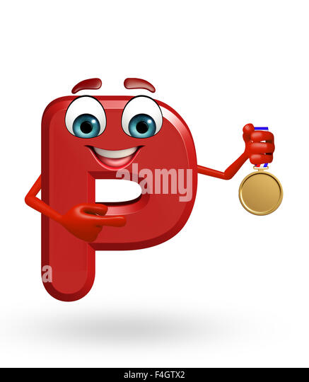 3 Letter Cartoon Characters : Fancy letter m stock photos images