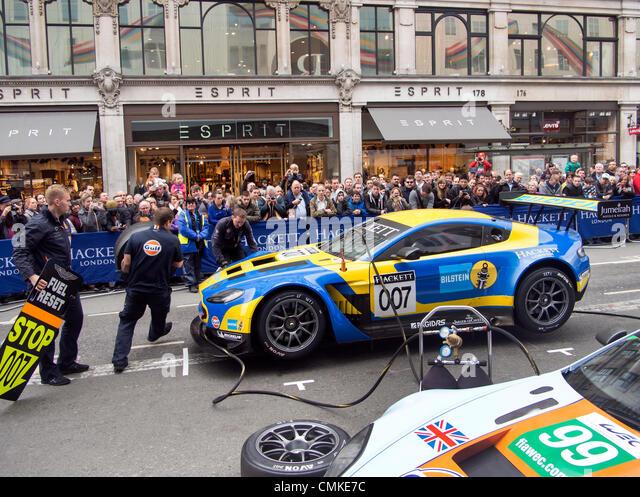 Motor Racing Team Stock Photos & Motor Racing Team Stock Images ...