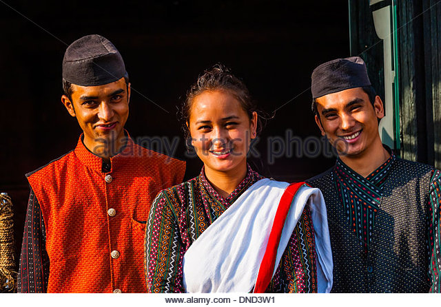 Nepali women seeking men