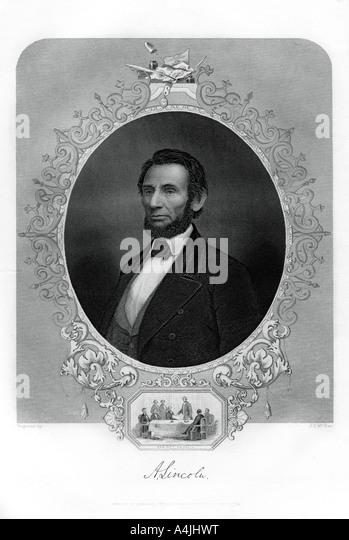 Abraham Lincoln Stock Photos & Abraham Lincoln Stock ...