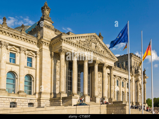 reichstag at berlin city - photo #18