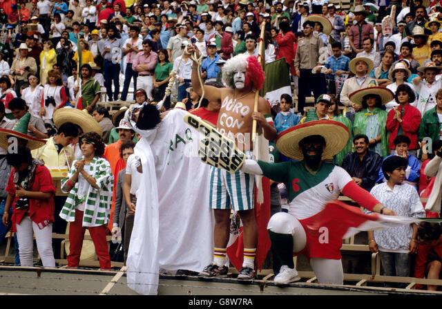 1986 FIFA World Cup Group B