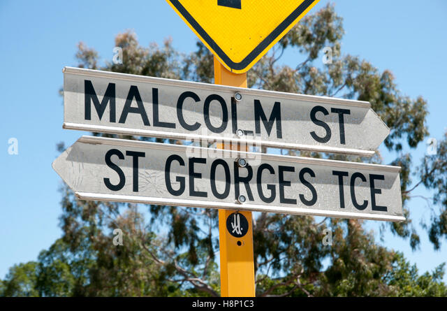 Tce stock photos tce stock images alamy for 44 st georges terrace perth parking