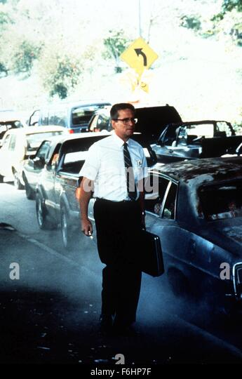 a report on falling down by joel schumacher Veronica guerin is a 2003 american-irish-british  en route home she calls her mother and then her husband to report the  joel schumacher has.
