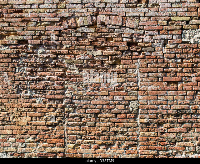 Brick Wall with the Outline of a Bricked up Doorway in Venice Italy - Stock Image & Bricked Up Doorway Stock Photos \u0026 Bricked Up Doorway Stock Images ... Pezcame.Com