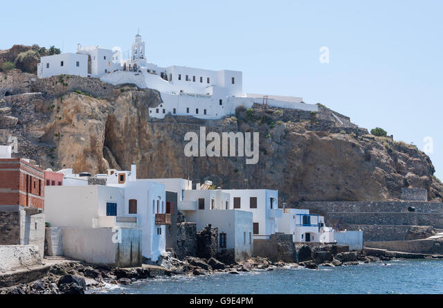 Panagia Spiliani Stock Photos & Panagia Spiliani Stock Images - Alamy