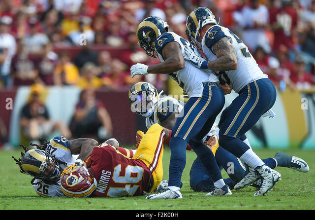mark barron is an elite defensive contributor landover md. usa. 20th september 2015. st. louis rams