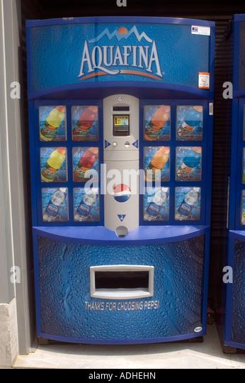 Pepsi Vending Machine Stock Photos Amp Pepsi Vending Machine