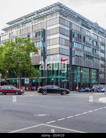 boutique nike berlin