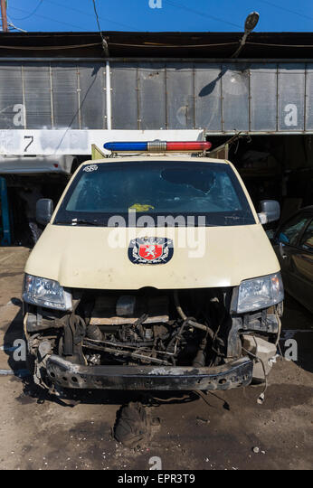 Smashed Up Stock Photos Amp Smashed Up Stock Images Alamy