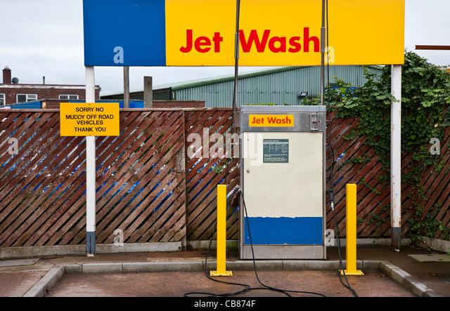 Car Wash Near Bodmin