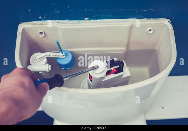 toilet cistern stock photos toilet cistern stock images alamy. Black Bedroom Furniture Sets. Home Design Ideas