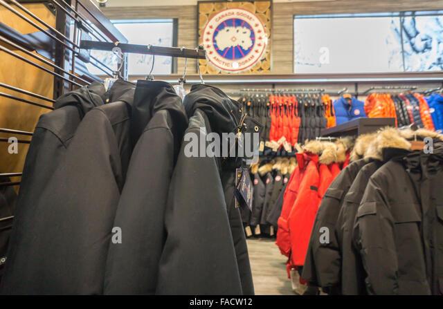 canada goose store uk