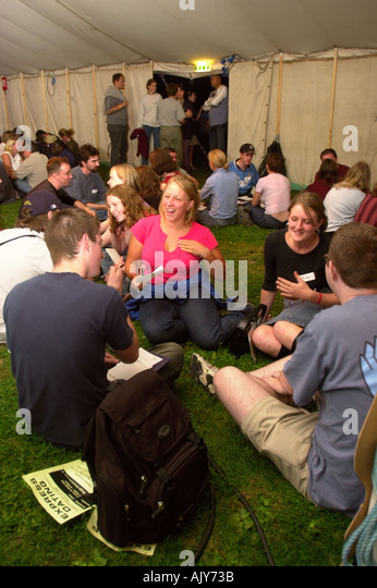 Christian speed dating in london