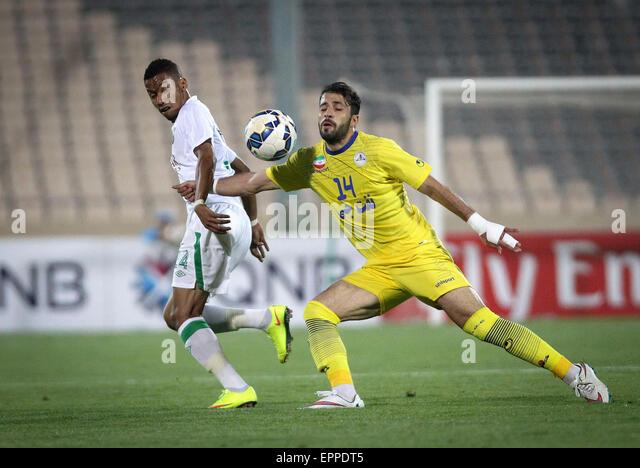 Ali lotfi fifa 2018 eint frankfurt fifa 18