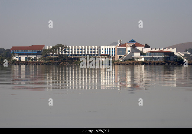 Top hotel in Bahir Dar behind Kuriftu - Review of ...