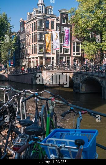 Amsterdam Running Stock Photos & Amsterdam Running Stock ...