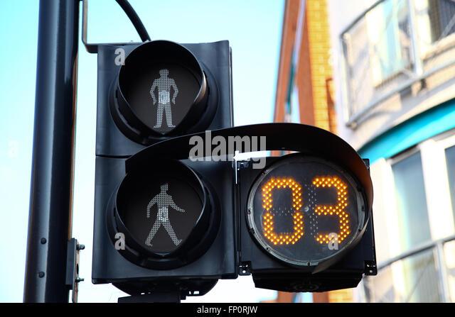 Pedestrian traffic lights stock photos pedestrian traffic lights stock images alamy - Miffy lamp usa ...