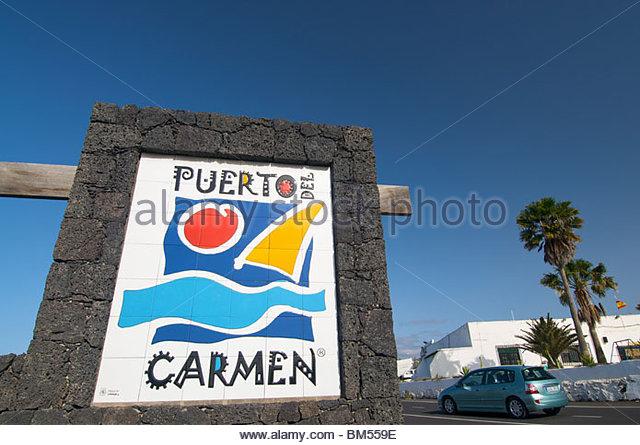 Car hire in spain france usa malaga airport car hire - Car rental puerto del carmen ...