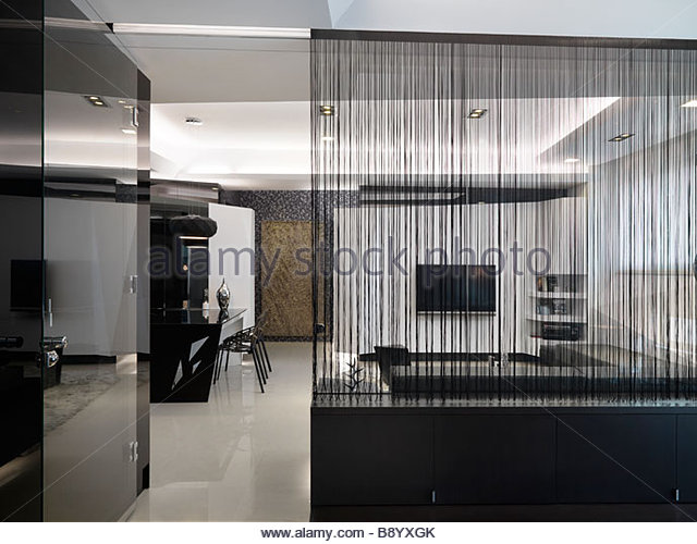 glass curtain wall stock photos  glass curtain wall stock images, Bedroom decor