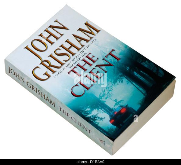 the client pdf john grisham