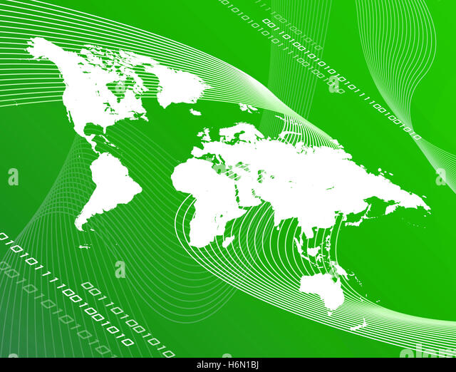 Wireframe Globe Stock Photos & Wireframe Globe Stock ...