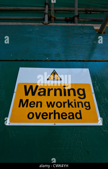 Heed Warning