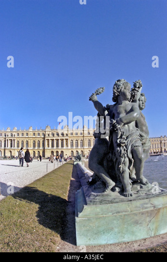 Versaille building stock photos versaille building stock images alamy - Diaconesses de reuilly versailles ...