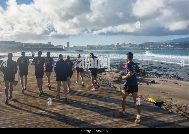 Military personel stock photos military personel stock - Gran canaria weather november ...