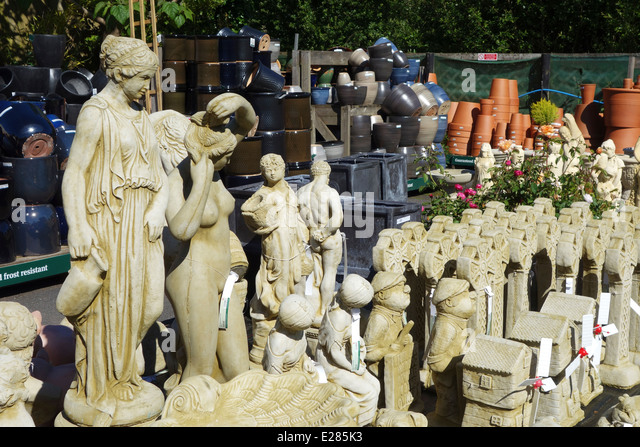 Garden statues for sale stock photos garden statues for for Lawn ornaments for sale