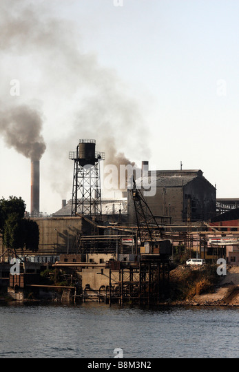 pollution levels in the river nile In the last period, the river nile pollution exposure to many pollutants i will talk  in this report about the importance of the river nile and river,.
