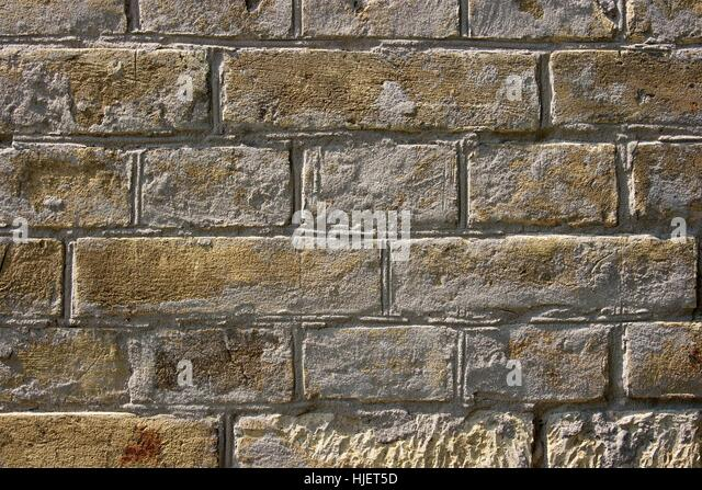 how to clean old brick