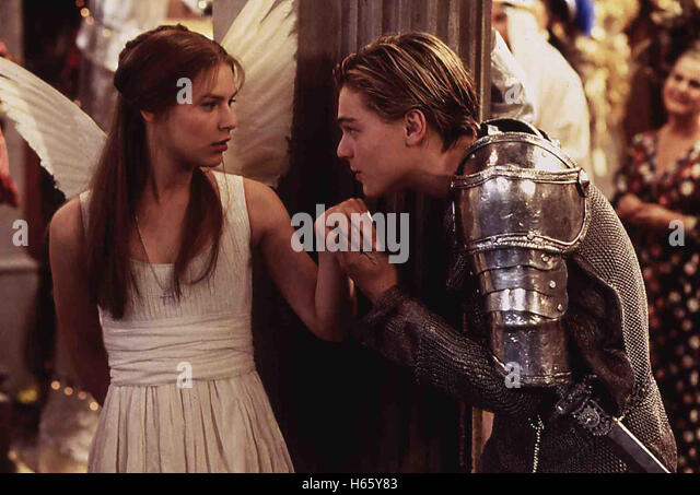 romeo and juliet directed baz luhrmann Baz luhrmann describes his romeo + juliet as funky shakespeare, and, if that  word makes you cringe, then you should repair forthwith to.