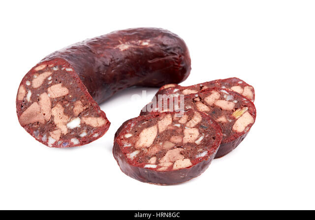 how to make white blood pudding
