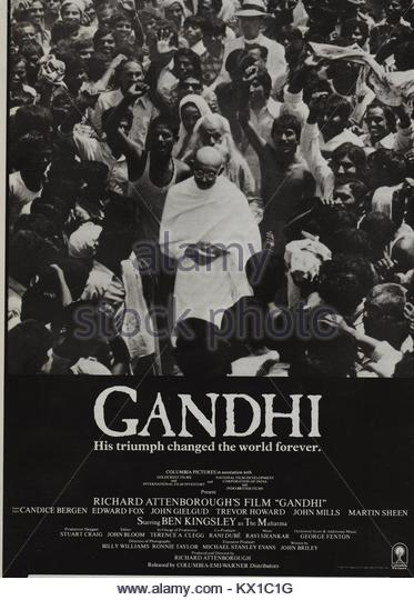 an analysis of gandhi a biographical movie about mohandas gandhi Books newspapers an analysis of gandhi a biographical movie about mohandas gandhi frances hodgson burnett.